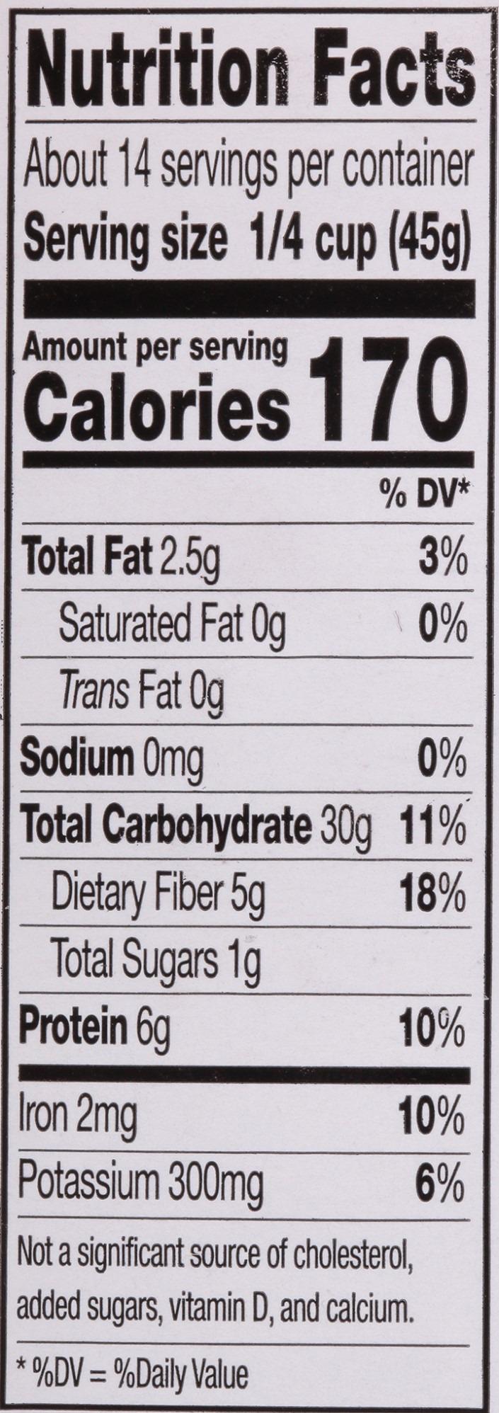 Tri-Color Quinoa | Gluten Free Rice | RiceSelect